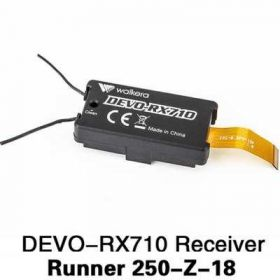 RX710 Receiver for Walkera Runner 250 RC Quadcopter