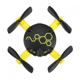 Eachine E60 Mini Pocket Drone