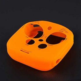 DJI Phantom 3/4/Inspire Orange Silicon Protectors for Controller