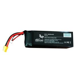8000 mAh 4S High-Voltage Battery for Gannet Pro Drone