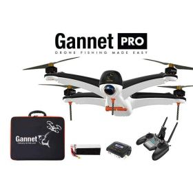 Gannet Pro Without Vision