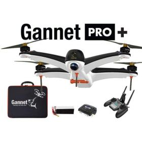 Gannet Pro Plus With Vision - PreOrder