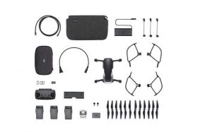 Mavic Air Onyx Black Fly More COMBO