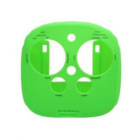 DJI Phantom 3/4/Inspire Green Silicon Protectors for Controller