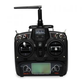 Walkera DEVO7 Transmitter