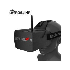 Eachine Goggles One 5 Inches 5.8G 40CH Raceband HD 1080p HDMI FPV Goggles Video Glasses
