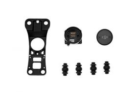 DJI INSPIRE 1 - Gimbal Mount & Mounting Plate - Spare Part No. 41
