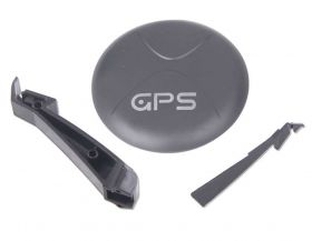 SCOUT GPS FIXED BLOCK - GREY