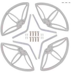 Propeller guards for X350 & X350PRO