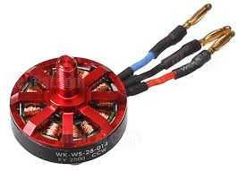 Runner250(R)-Z-10 Brushless Motor (CCW)