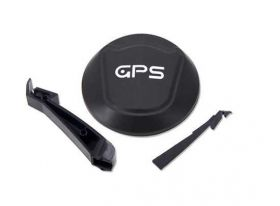 SCOUT GPS FIXED BLOCK - Black