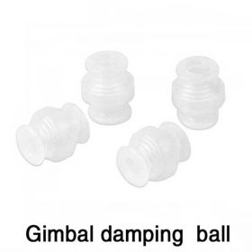 Rubber Mounts to suit G-3D Gimbal Pack of 4