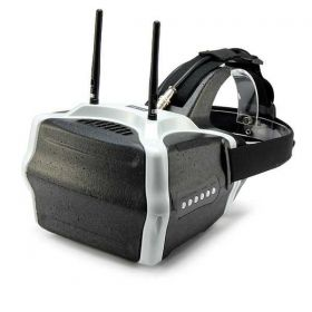 Skyzone SJ-V01 FPV Goggle with 40CH and HDMI input