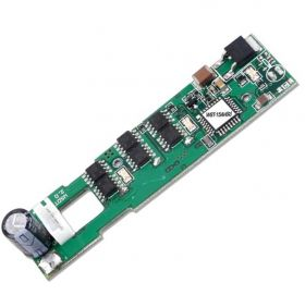Brushless speed controller(WST-15AH(R))