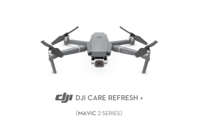 DJI Care Refresh+ (Mavic 2)